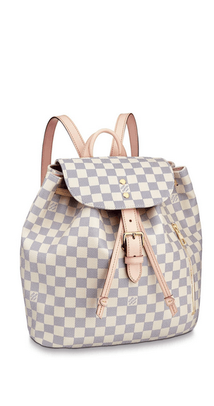 Louis Vuitton Backpacks Sac Sperone BB Kate&You-ID8743