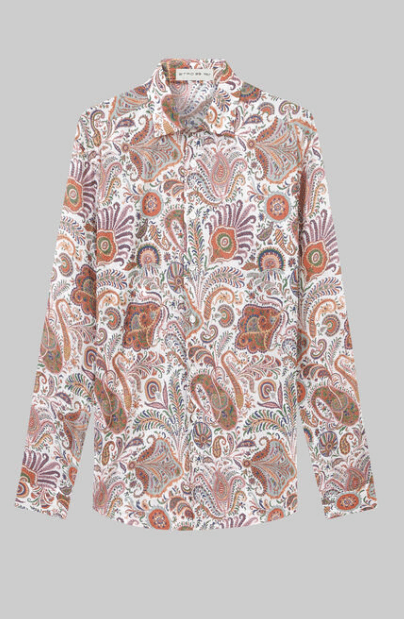 Etro Shirts Kate&You-ID7384