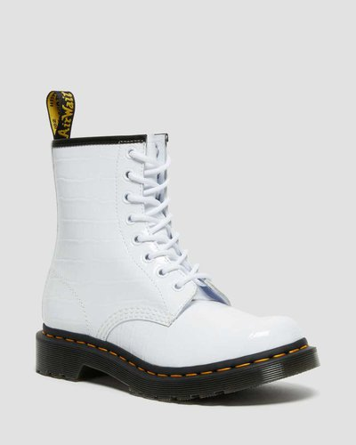 Dr Martens Chaussures à lacets Kate&You-ID10740