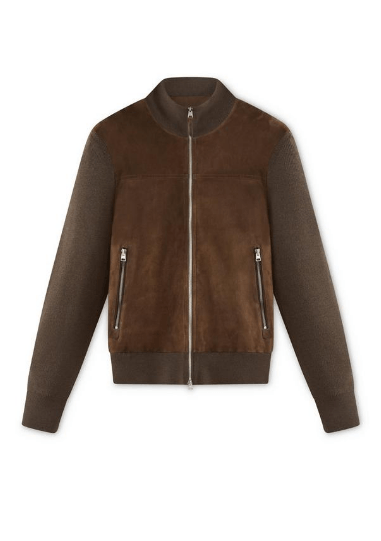 Tom Ford Leather Jackets Kate&You-ID10070