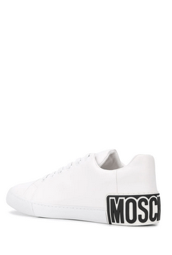 Moschino - Baskets pour HOMME online sur Kate&You - K&Y8457