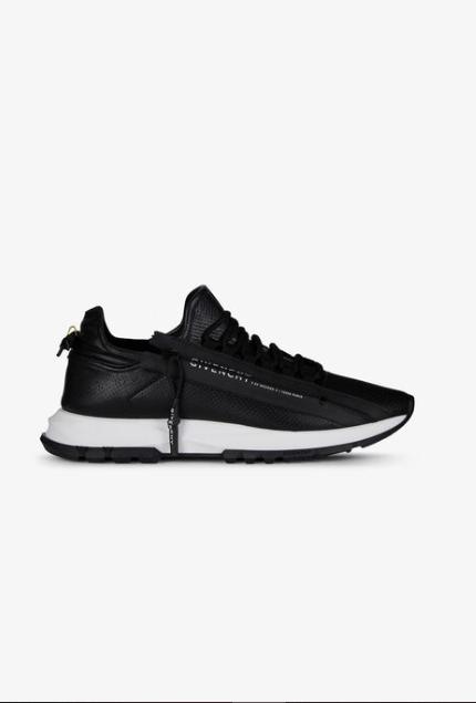 Givenchy - Sneakers per UOMO online su Kate&You - BH003MH0NJ-001 K&Y8227