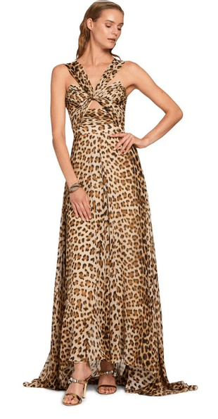 Roberto Cavalli - Robes Longues pour FEMME online sur Kate&You - KQT131GFU3000504 K&Y9108