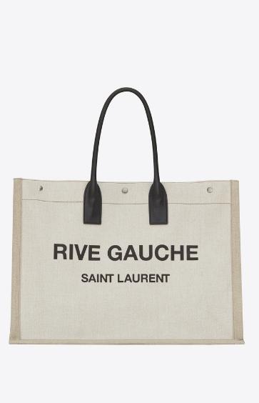 Yves Saint Laurent - Borse tote per DONNA online su Kate&You - 4992909J52D9280 K&Y6204
