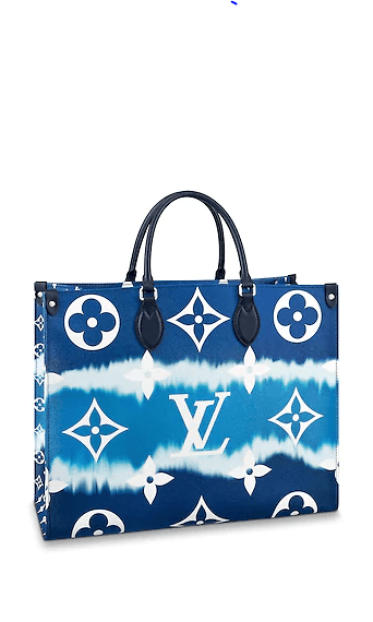 Louis Vuitton Tote Bags Kate&You-ID8280