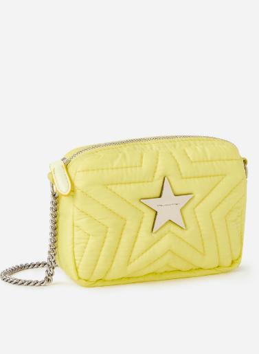 Stella McCartney - Cross Body Bags - for WOMEN online on Kate&You - 581259W85407021 K&Y5658