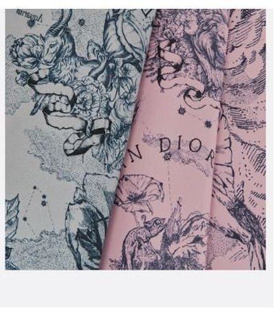 Dior - Scarves - for WOMEN online on Kate&You - 15CON070I606_C408 K&Y12128