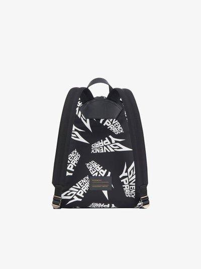 Givenchy - Zaini & Marsupi per UOMO online su Kate&You - BK500JK0MK-004 K&Y3405