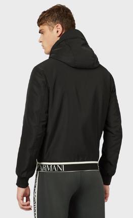 Emporio Armani - Bomber per UOMO online su Kate&You - 6H1BL61NYAZ10659 K&Y10195