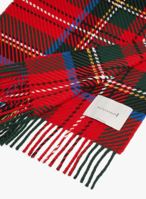 Mackintosh - Scarves - for MEN online on Kate&You - 13045165 K&Y8214