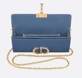 Кошельки и визитницы - Dior для ЖЕНЩИН онлайн на Kate&You - M9206UMOS_M27E - K&Y3495