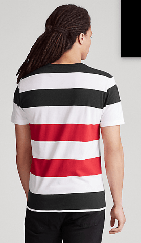 Ralph Lauren - T-shirts - for WOMEN online on Kate&You - 535792 K&Y10057