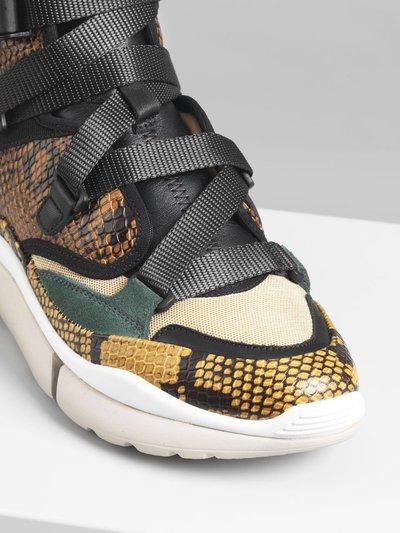 Chloé - Sneakers per UOMO online su Kate&You - CHC18W05004221 K&Y4968