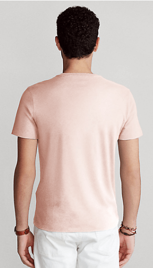 Ralph Lauren - T-Shirts & Débardeurs pour HOMME online sur Kate&You - 556879 K&Y10053