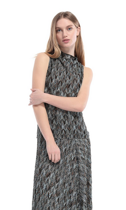 Missoni - Pulls pour FEMME online sur Kate&You - MDN00285BR007VS70CM K&Y8887