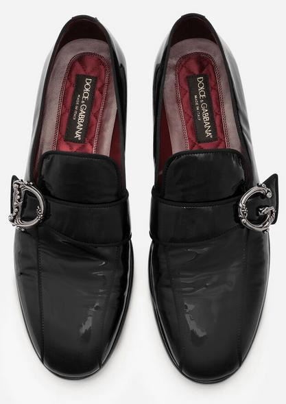 Dolce & Gabbana - Loafers - for MEN online on Kate&You - K&Y9251