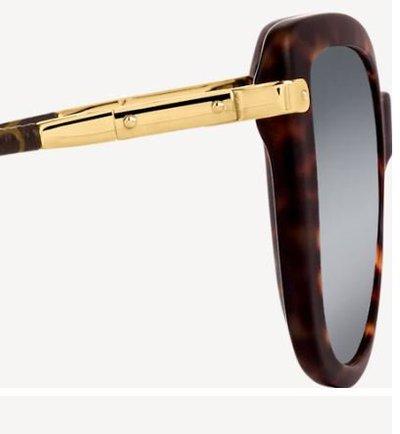Louis Vuitton - Sunglasses - CHARLOTTE for WOMEN online on Kate&You - Z0629E  K&Y11034