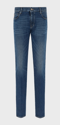 Giorgio Armani Regular jeans Kate&You-ID9797