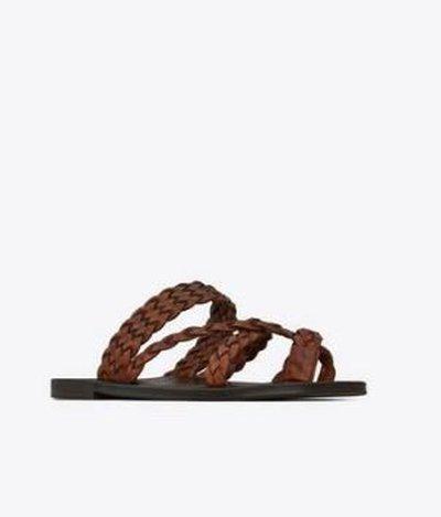 Yves Saint Laurent - Sandals - for MEN online on Kate&You - 6507270MU009808 K&Y11515