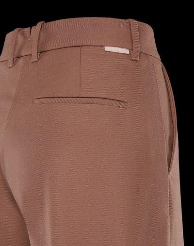 Moncler - Pantaloni palazzo per DONNA online su Kate&You - 0931500600A003827A K&Y2079