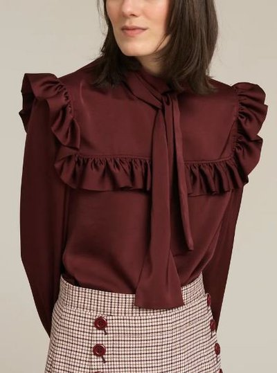 Chloé - Blouses - for WOMEN online on Kate&You - CHS21AHT0404056A K&Y11979