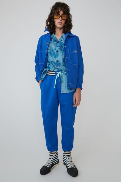 Acne Studios Regular Trousers Kate&You-ID1821