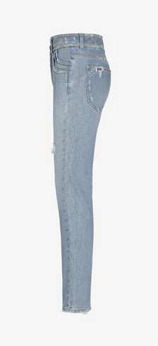 Givenchy - Jeans dritti per DONNA online su Kate&You - BW50FY50DK-452 K&Y9867