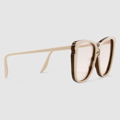 Солнцезащитные очки - Gucci для ЖЕНЩИН онлайн на Kate&You - 610893 J0740 9274 - K&Y4426