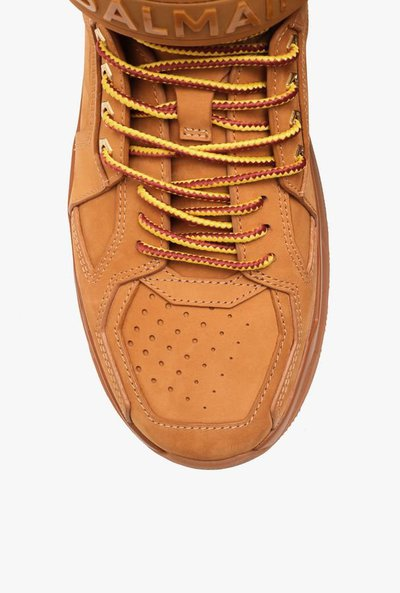 Balmain - Sneakers per UOMO online su Kate&You - TM1C208LNKS8FJ K&Y4959