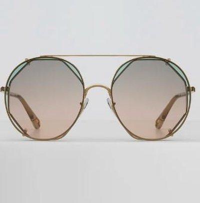 Chloé Sunglasses Demi Kate&You-ID11105