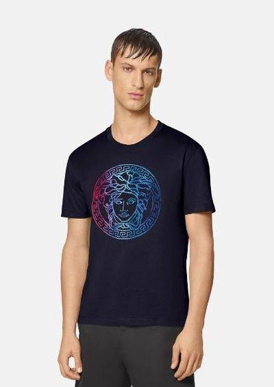 Versace - T-Shirts & Vests - for MEN online on Kate&You - # A89287-1A01585_6U370 K&Y12165
