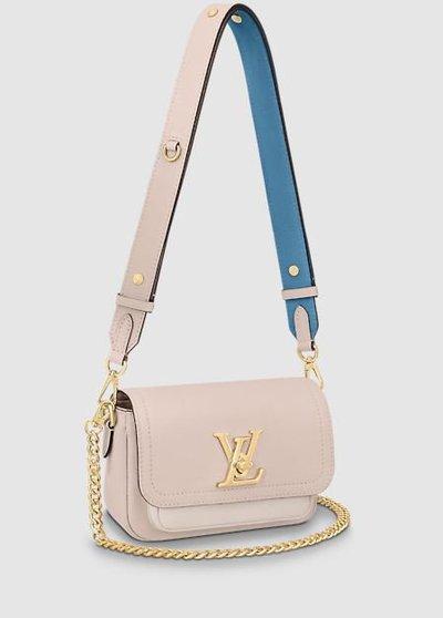 Louis Vuitton Сумки на плечо LOCKME TENDER Kate&You-ID11773