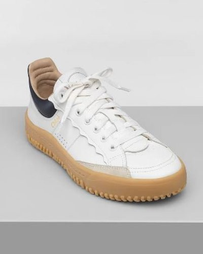 Chloé - Trainers - FRANCKIE for WOMEN online on Kate&You - CHC20W3914291J K&Y11348
