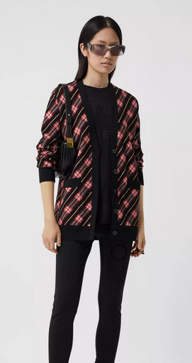 Burberry - Sweaters - for WOMEN online on Kate&You - 80332361 K&Y9594