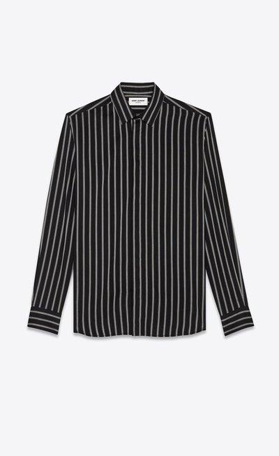 Рубашки - Yves Saint Laurent для МУЖЧИН онлайн на Kate&You - - K&Y1777