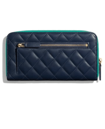 Chanel - Portefeuilles & Pochettes pour FEMME online sur Kate&You - AP1139 B01936 N5408 K&Y5776
