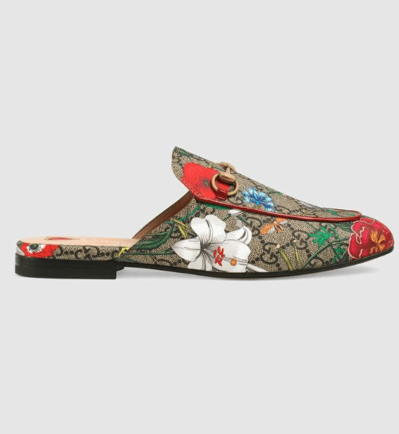 Gucci Mules Kate&You-ID5906