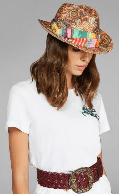 Etro - Cappelli per DONNA online su Kate&You - 201R1505094430300 K&Y5674