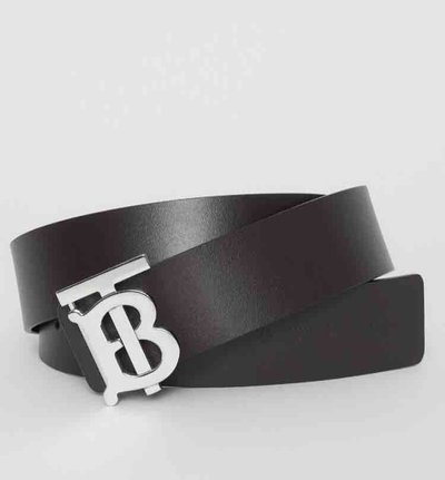 Burberry Belts Réversible Monogram Kate&You-ID2059