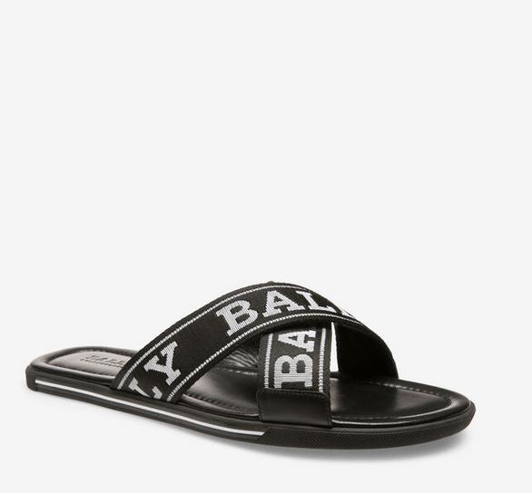Bally - Sandales pour HOMME online sur Kate&You - 6221311 K&Y6900