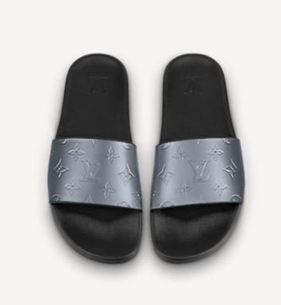 Louis Vuitton - Sandals - WATERFRONT for MEN online on Kate&You - 1A8V9Q  K&Y11087