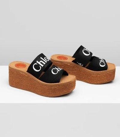 Chloé - Espadrilles - for WOMEN online on Kate&You - CHC21U44908001 K&Y11754