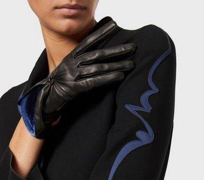 Перчатки и варежки - Giorgio Armani для ЖЕНЩИН онлайн на Kate&You - 7942149A214120134 - K&Y3794