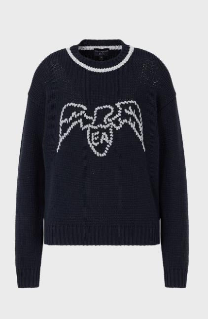 Emporio Armani Sweaters Kate&You-ID8219