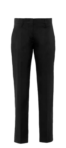 Prada Slim-Fit Trousers Kate&You-ID9540