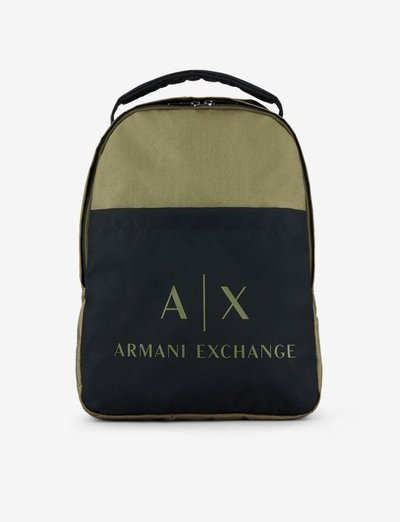 AX Armani Exchange Backpacks & fanny packs Kate&You-ID3851
