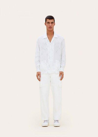 Jacquemus Shirts Kate&You-ID2320