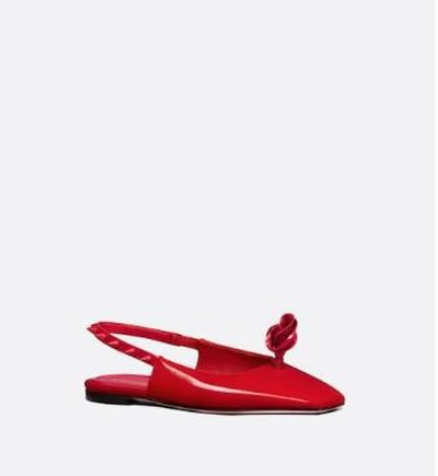 Dior - Ballerina Shoes - for WOMEN online on Kate&You - KCB710CCU_S24R K&Y12137