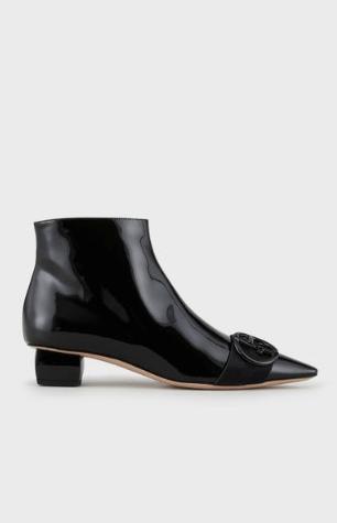 Giorgio Armani Boots Kate&You-ID8537