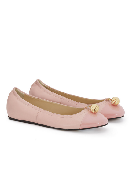 Lanvin - Ballerina Shoes - for WOMEN online on Kate&You - FW-BAFB0J-AGNE-H2044 K&Y9921